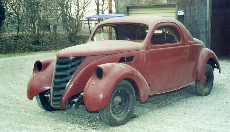 Our projects for 1937 lincoln zephyr 3 window coupe for sale